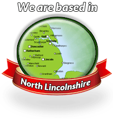based in north lincolnshire